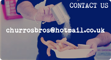 Conact Churros Bros